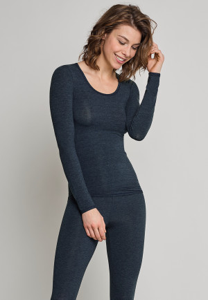 Midnight blue leggings - Personal Fit